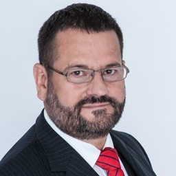 Andreas Lohrum - consulting4projects GmbH - München