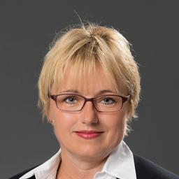 Andrea Eberhard - Allianz (Suisse) AG, Zürich - Zürich