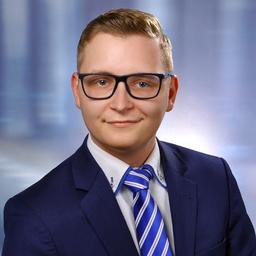 Dominic Göpfert - Ihre Karrierechancen als Führungskraft im Vertrieb! - Schrobenhausen