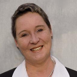 Stefanie Pfaue's profile picture