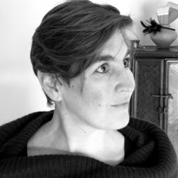 Cécile Echard - neotiv - Magdeburg