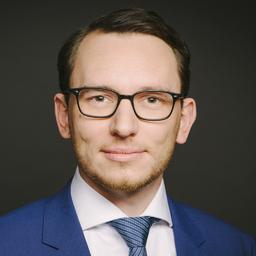 Nico Kling - GESO Consult GmbH - Leipzig