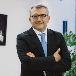 Erkan Aztekin's profile picture