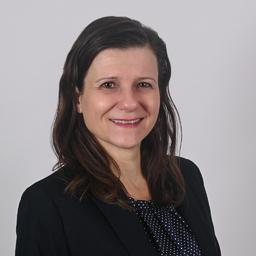 Christine Bettschen's profile picture