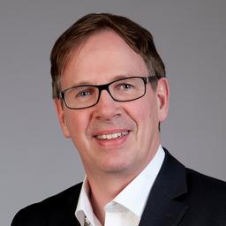 Reiner Lilienbecker - Novartis Pharma GmbH - Gütersloh