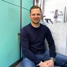 Damian Rataj - Stegmann & Co. kG - Weinheim