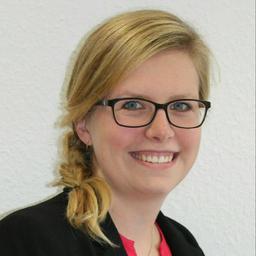 Nicole Mähringer