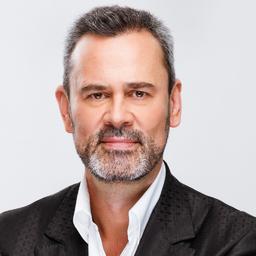 André Mindermann - OTRS AG - Bad Homburg