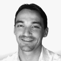 Andreas Franz - pacoon GmbH | strategie + design - München