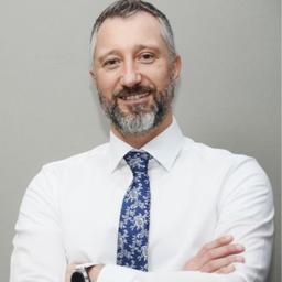 Viktor Wetzel - Deutsche Gesellschaft für Internationale Zusammanarbeit (GIZ GmbH) - Dar Es Salaam