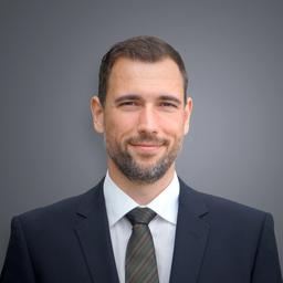 Sascha Albrecht's profile picture