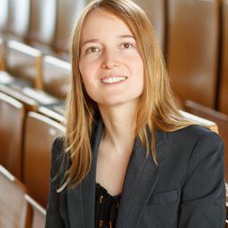 Katja Eulenberg