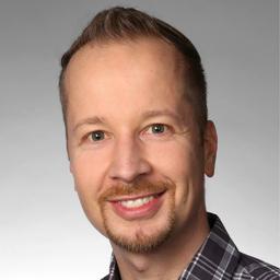 Dipl.-Ing. Sven Burkert - SBTheke web development - Weiden