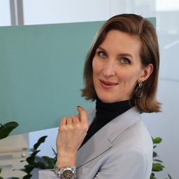 Olga Adamenko's profile picture