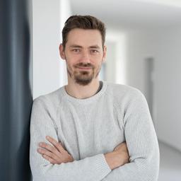 Martin Grabowski's profile picture