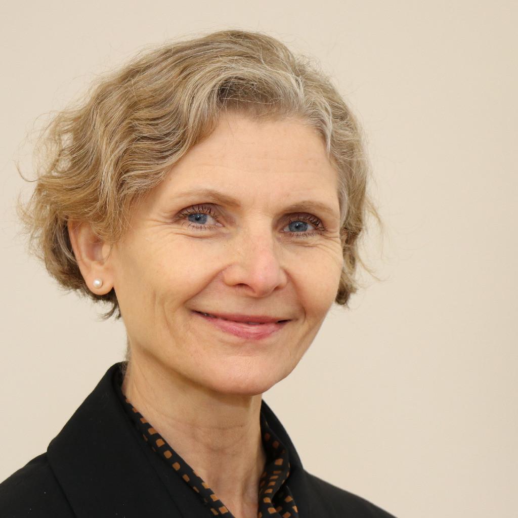 Petra Geiger