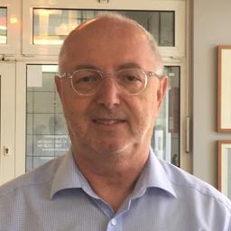 Andreas Lieber's profile picture