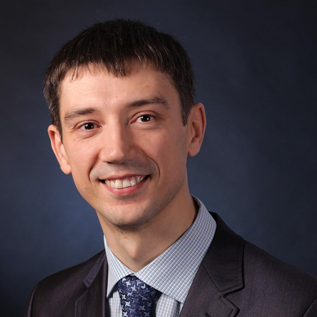 Pawel Alkhimov's profile picture