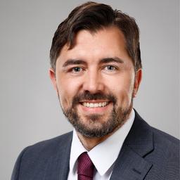 Gerald Schmidt - Amberger Finanzen - Amberg