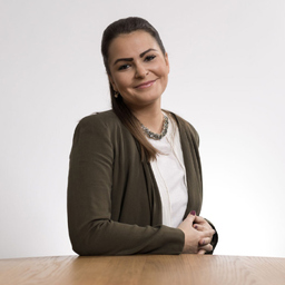 Eva Wissenbach-Semere - wilkens communication GmbH - Frankfurt