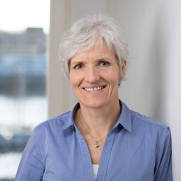 Steffi Richter - Fachhochschule Kiel, Fachbereich Medien - Kiel