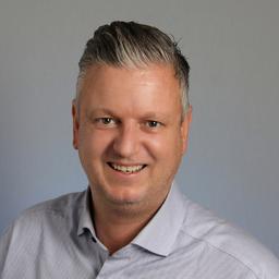 Alex Linn - HORNBACH Baumarkt AG - Bornheim
