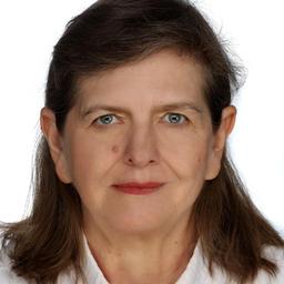 Monika Reitsam Rieger Stellvertretende Leiterin