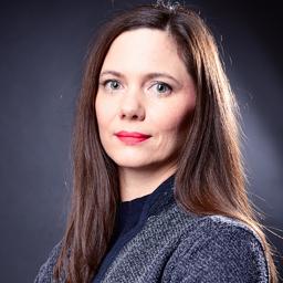 Mag. Astrid Prüger - b'mine hotels - Berlin
