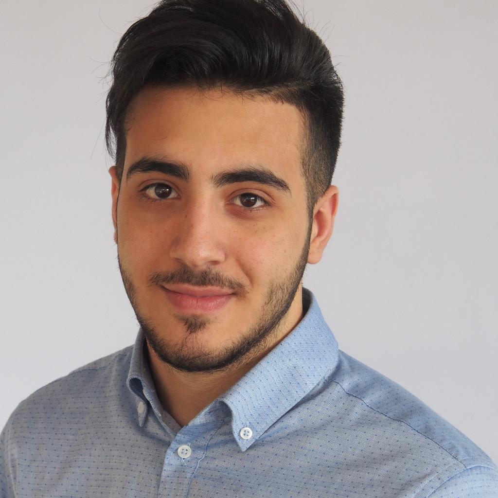 Lourans Albarawi's profile picture