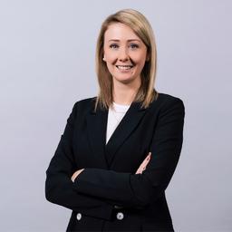Imke Hornung - Allianz Deutschland AG - Stuttgart