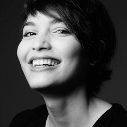 Anna-Stephanie Gurt - RCKT - Berlin