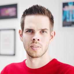 Benjamin Holzhausen's profile picture