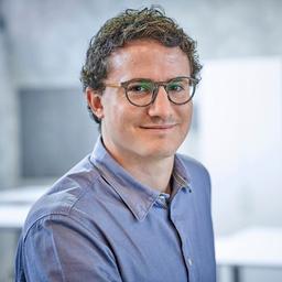 Andreas Hammerbacher's profile picture