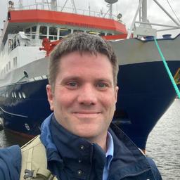 Dr. David Kleinhans - Ev.-Luth. Kirche in Oldenburg - Oldenburg