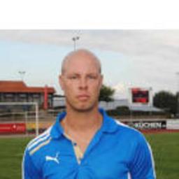Daniel Schmid - Ferien- und Fussballcamp Schmid - Lindau