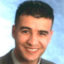 Ahmed Errabbah