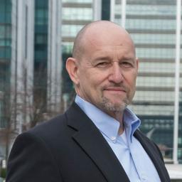 Dr. Klaus Jürgen Wolf
