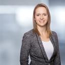 Vanessa Herrmann - Hamburg