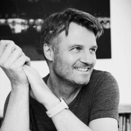 Ralph Schoenenberger - Laut und Schoen® - Agentur für Marketing und Design - Frankfurt am Main