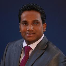 Mathan Santhireswaran
