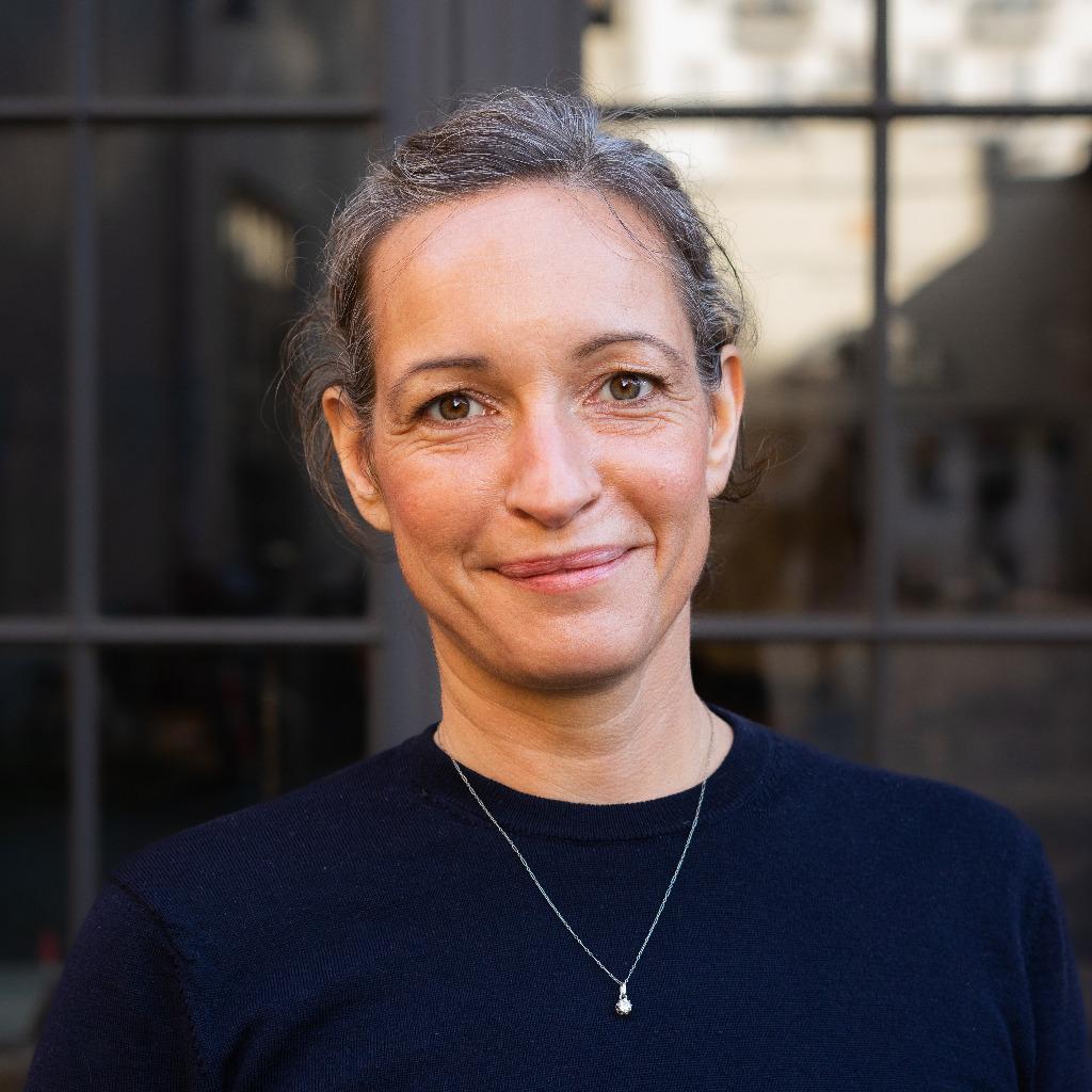 Aline Bonvillain's profile picture