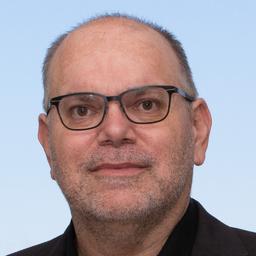 Daniel Haid - Berner Fachhochschule - Bern