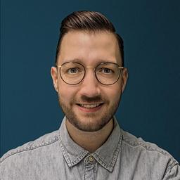 Fabian Beiner - Freelancer - Rohrbach