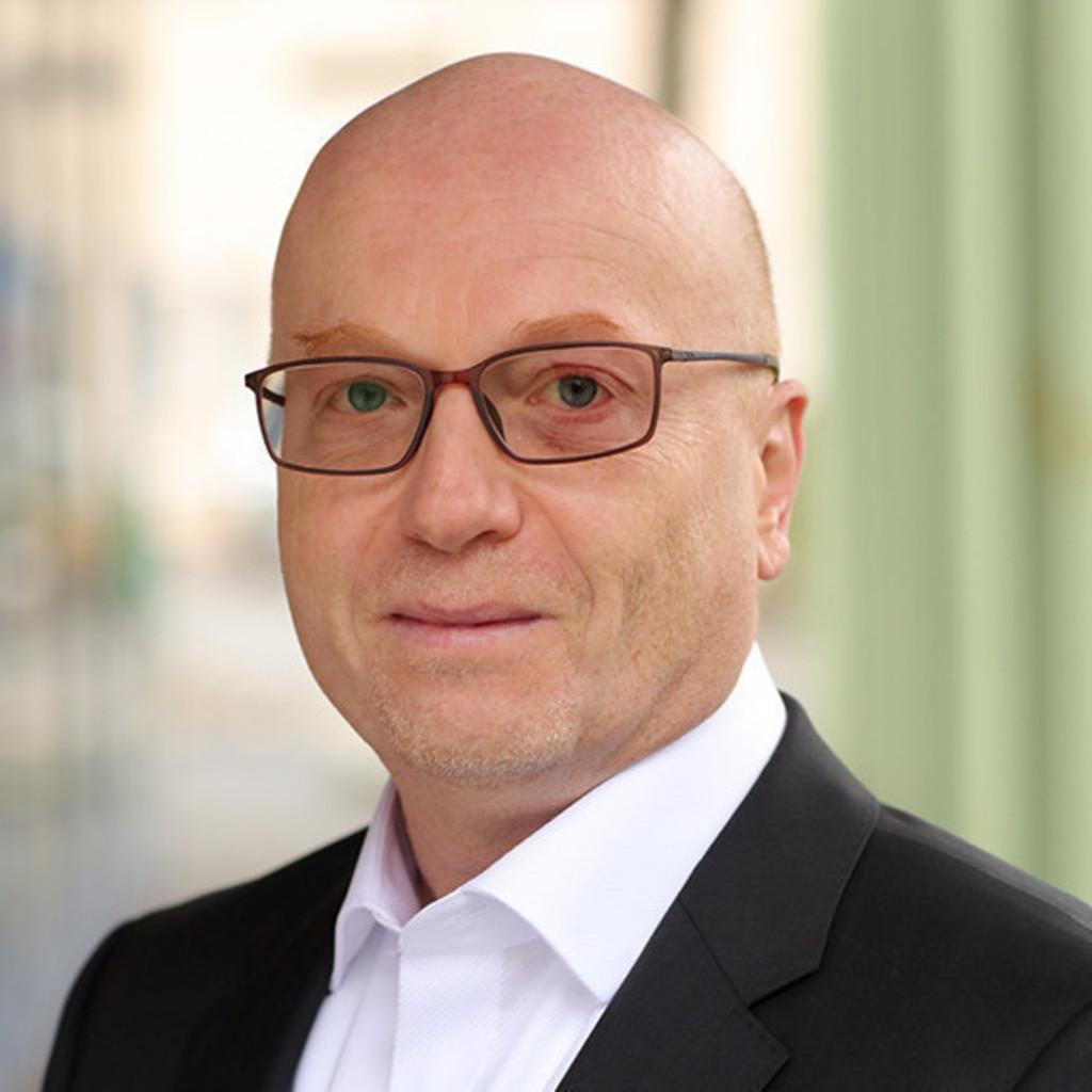 Achim Kuhn Deutsche Bank