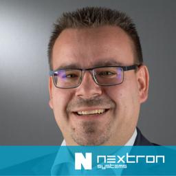 Frank Oster - CONET - Hennef/Sieg