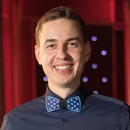 Florian Arndt