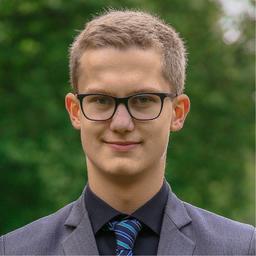 Luca Schimweg - Duale Hochschule Baden-Württemberg Karlsruhe - Karlsruhe