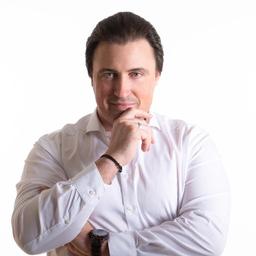 Christoph Ruderer - MBA (berufsbegleitend) - Ravensburg