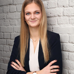 Alessa Schmitz - Consultant - EY - Ernst & Young Real Estate GmbH | XING