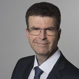 Robert Kälin - Interact Consulting AG - Zürich